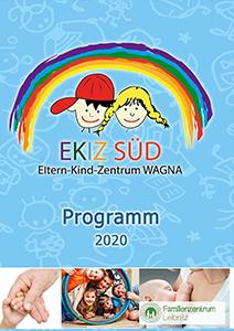 2019 Programmheft EKIZ Wagna, Leibnitz